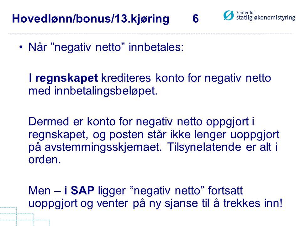 Hovedlønn/bonus/13.kjøring 6