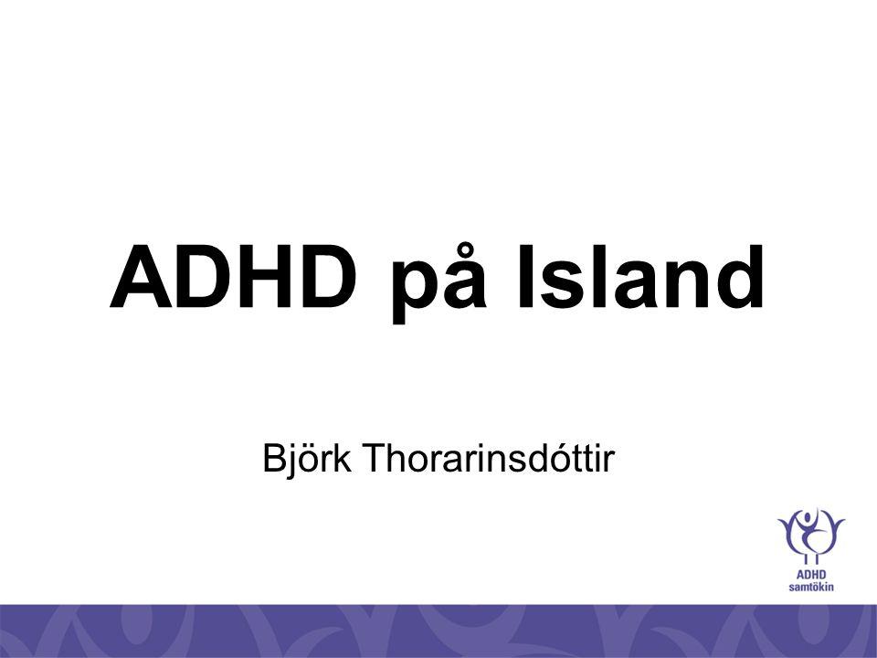 Björk Thorarinsdóttir