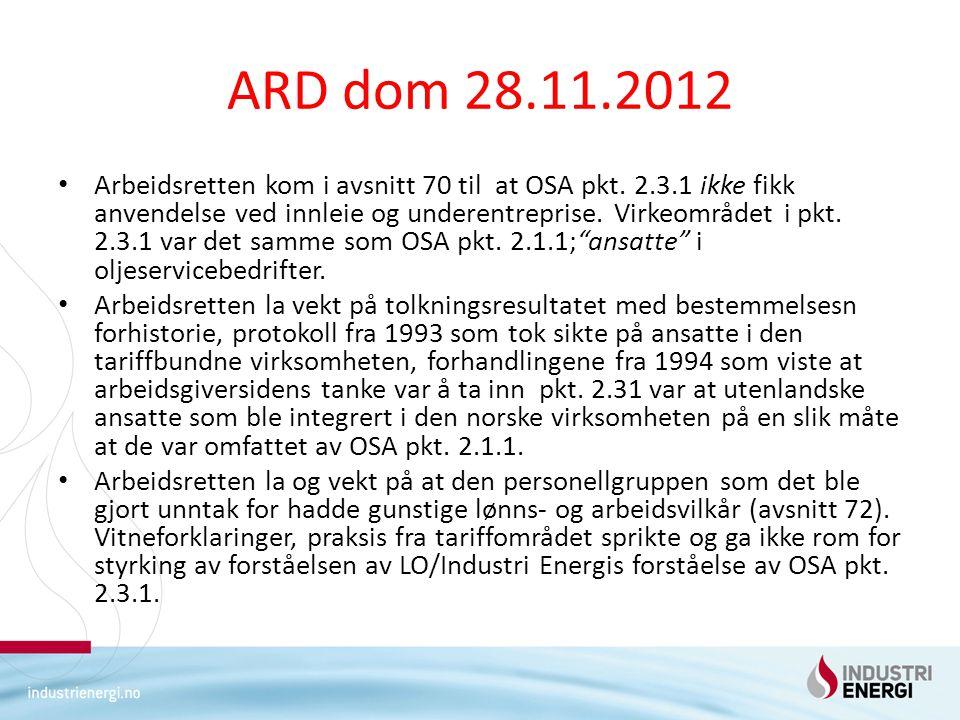 ARD dom 28.11.2012