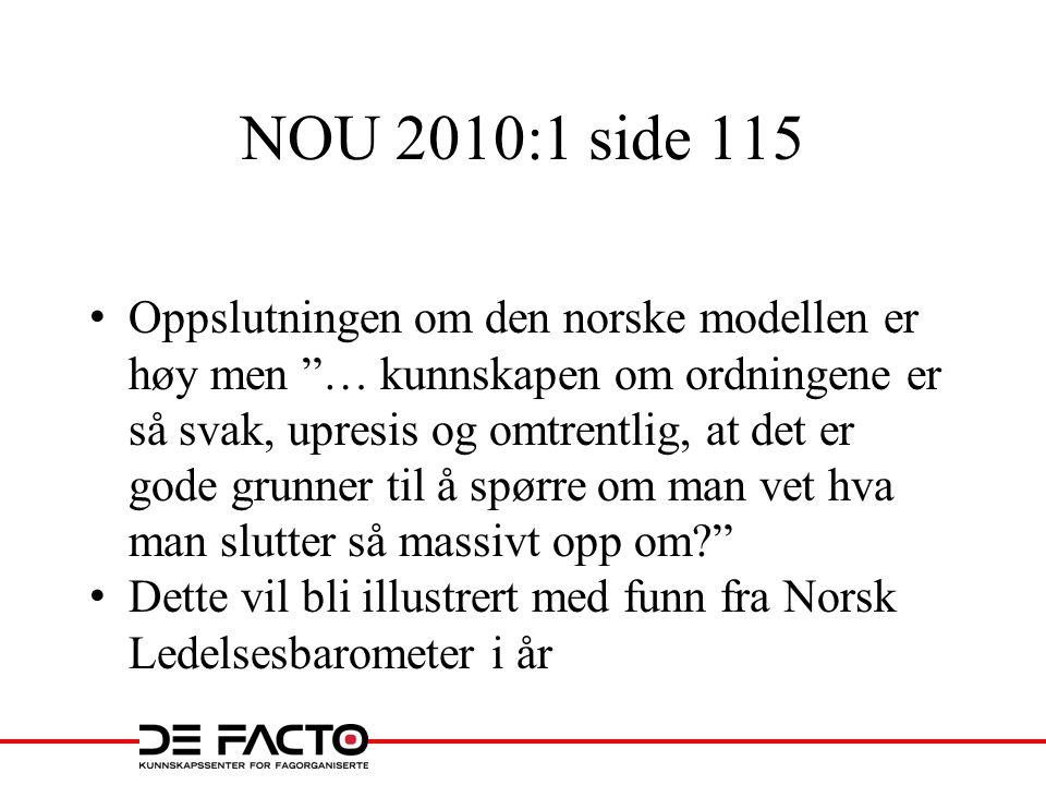 NOU 2010:1 side 115