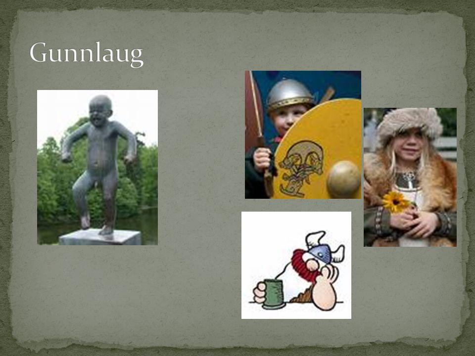 Gunnlaug