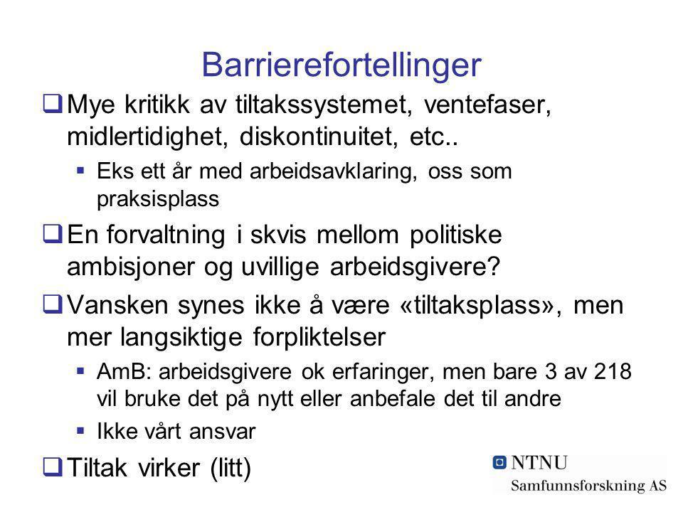 Barrierefortellinger