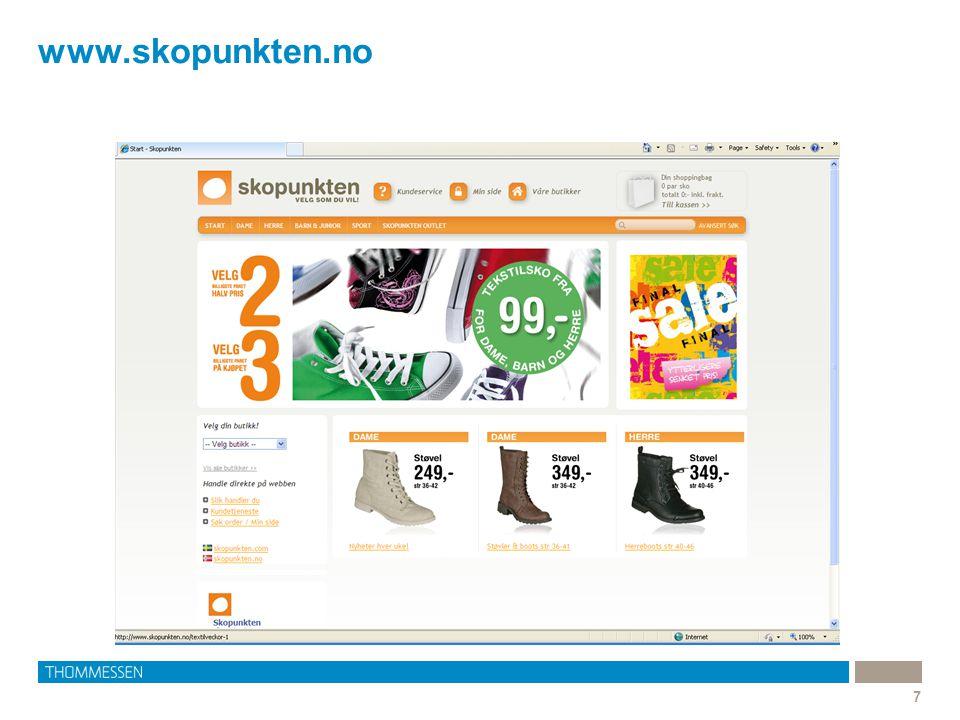 www.skopunkten.no