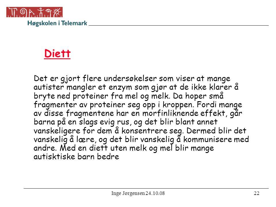 Diett