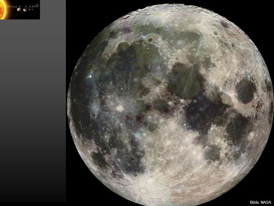 Bilde: NASA