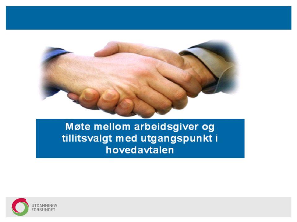 Tar utgangspunkt i formuleringene i KS avtalen, men det er samme gjelder for de andre avtaleområdene.