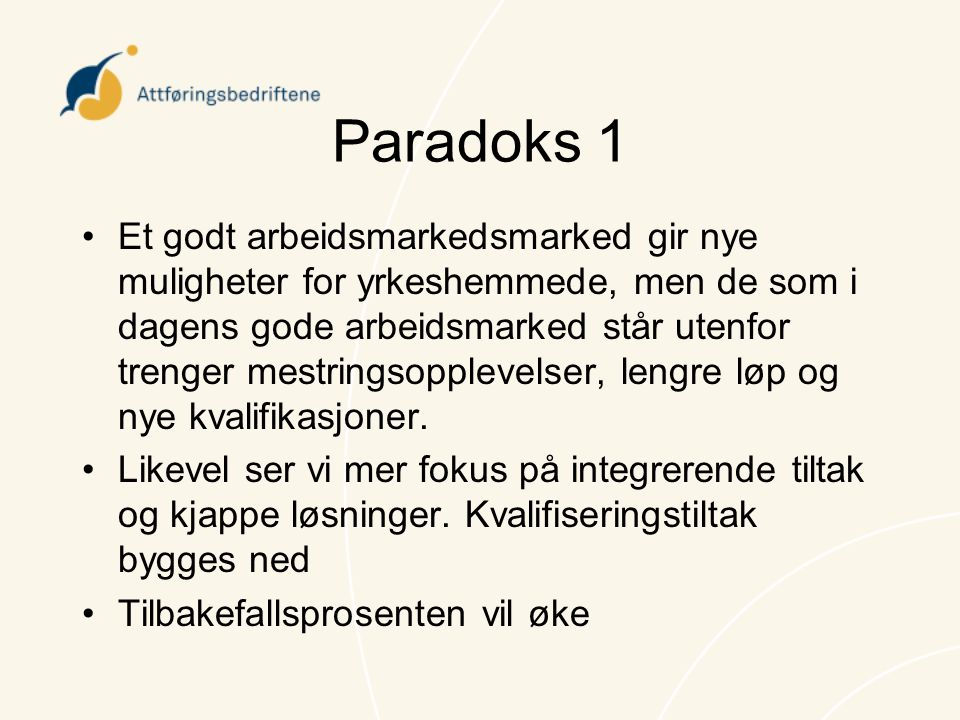 Paradoks 1