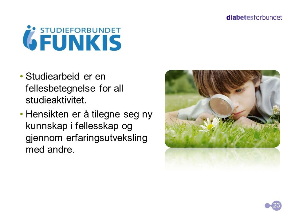 Studiearbeid er en fellesbetegnelse for all studieaktivitet.