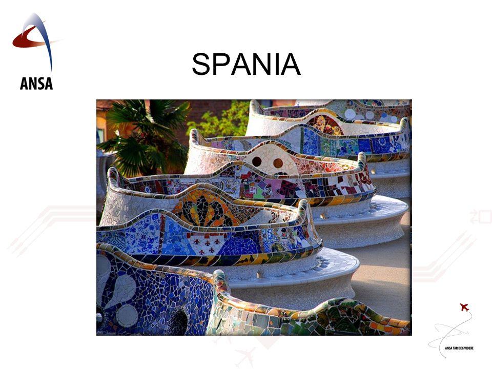 SPANIA Casa Battlo, Gaudi, Barcelona