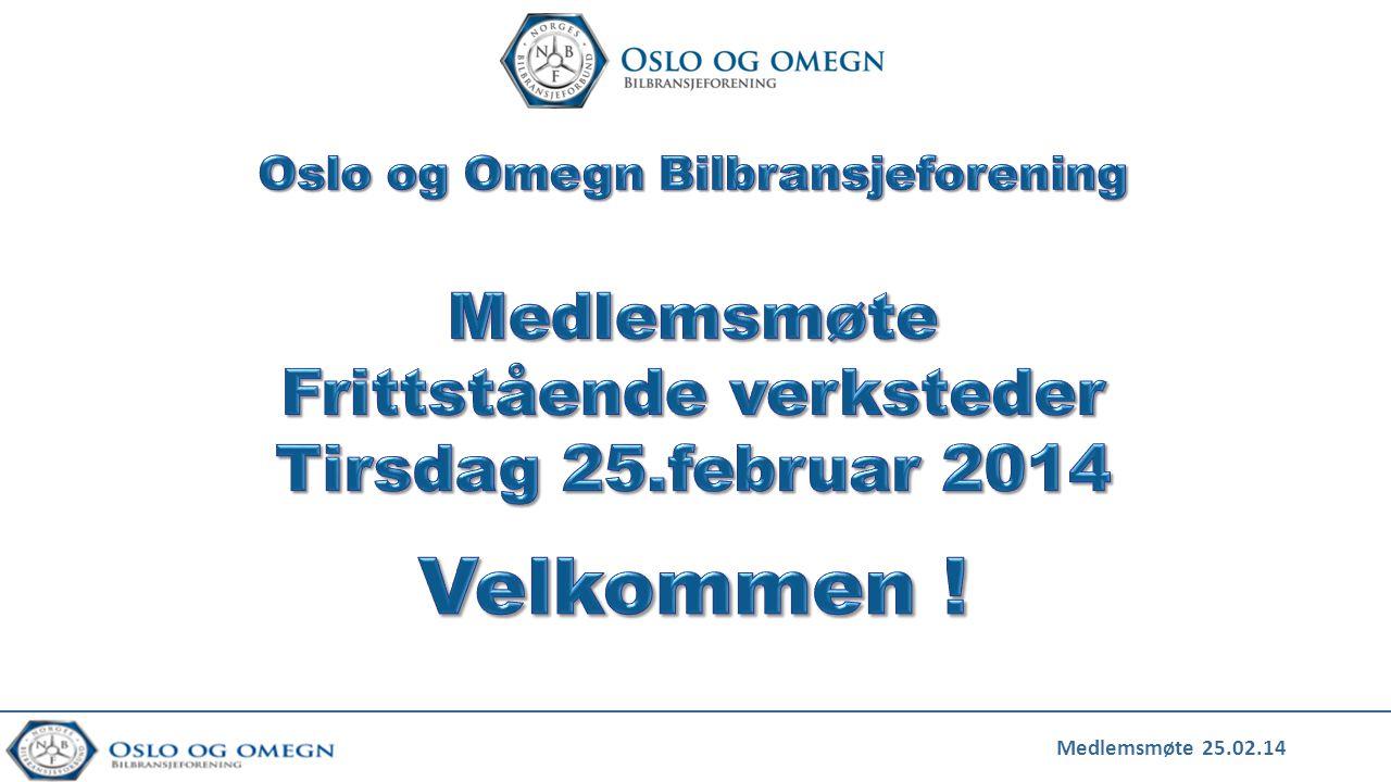 Oslo og Omegn Bilbransjeforening