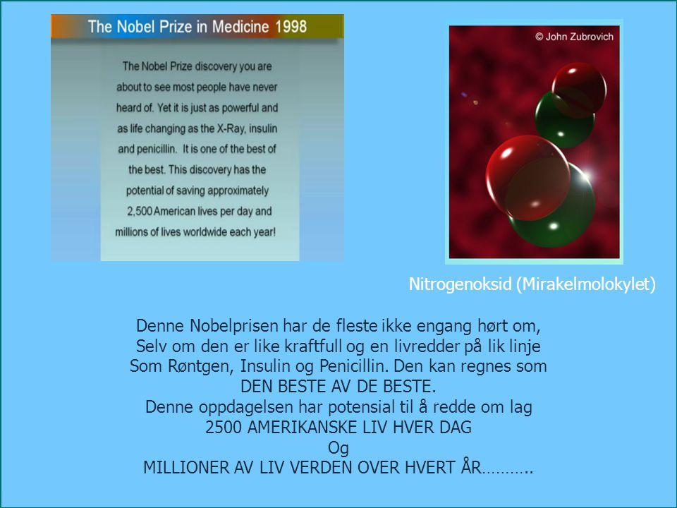 Denne Nobelprisen har de fleste ikke engang hørt om,