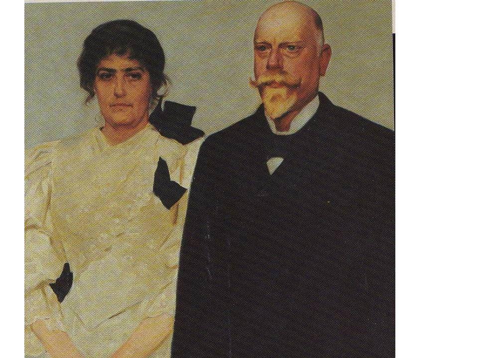 Amalie og Erik Skram, 1896