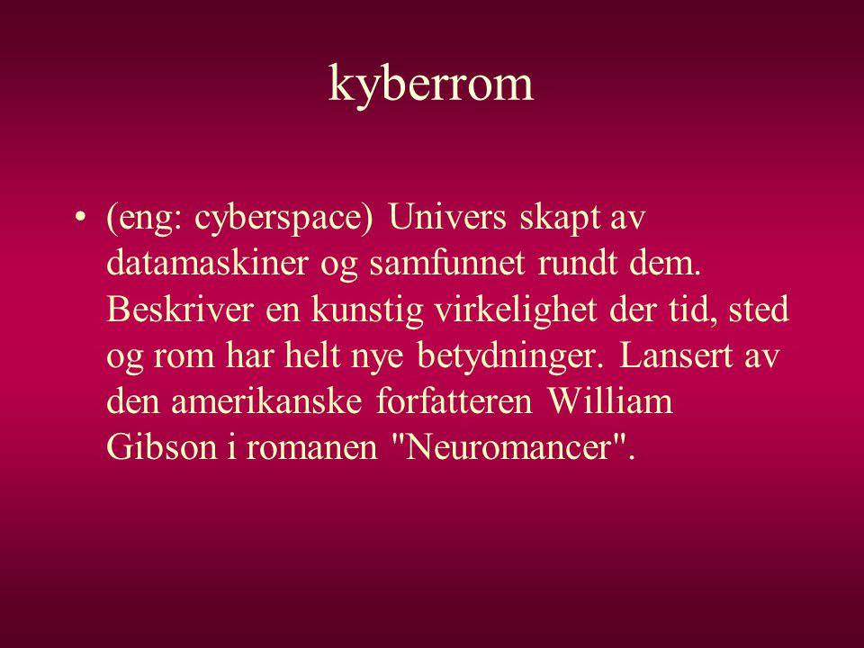 kyberrom