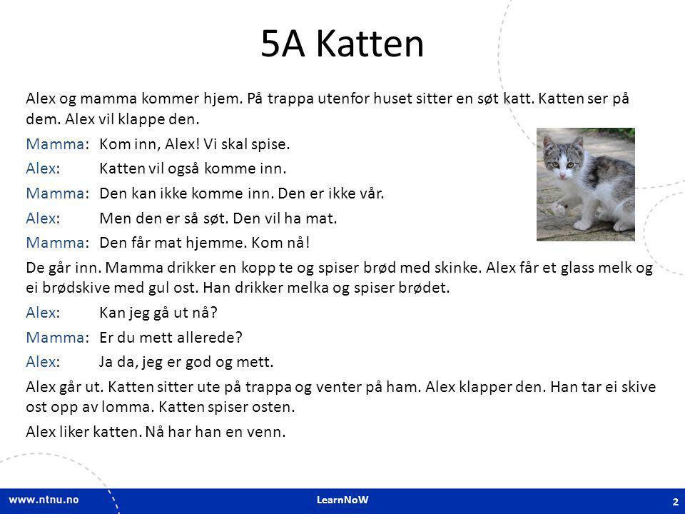 5A Katten