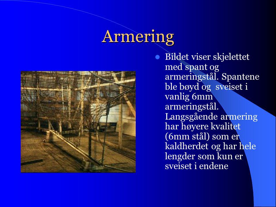 Armering