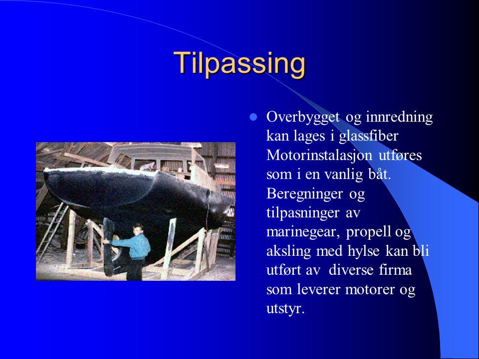 Tilpassing