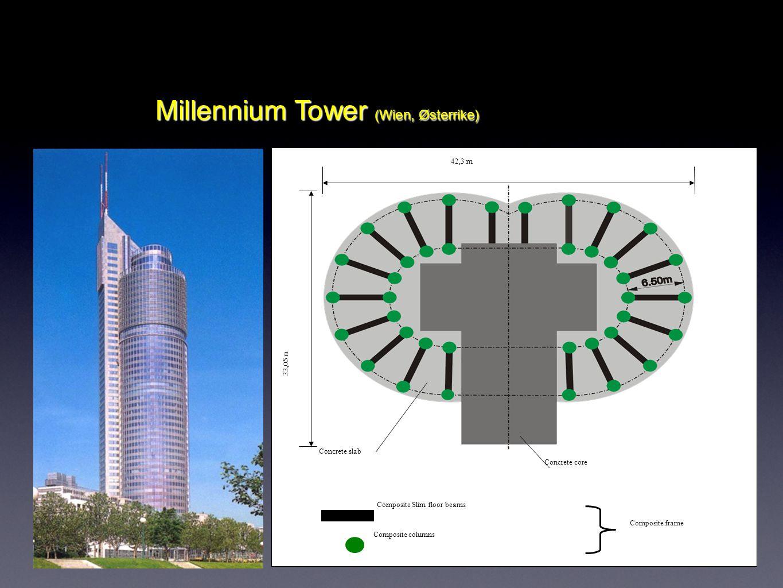 Millennium Tower (Wien, Østerrike)
