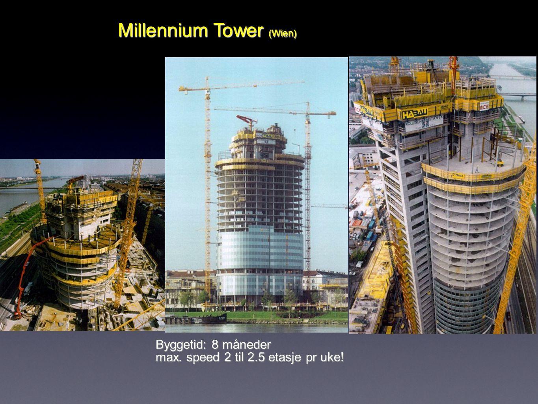 Millennium Tower (Wien)