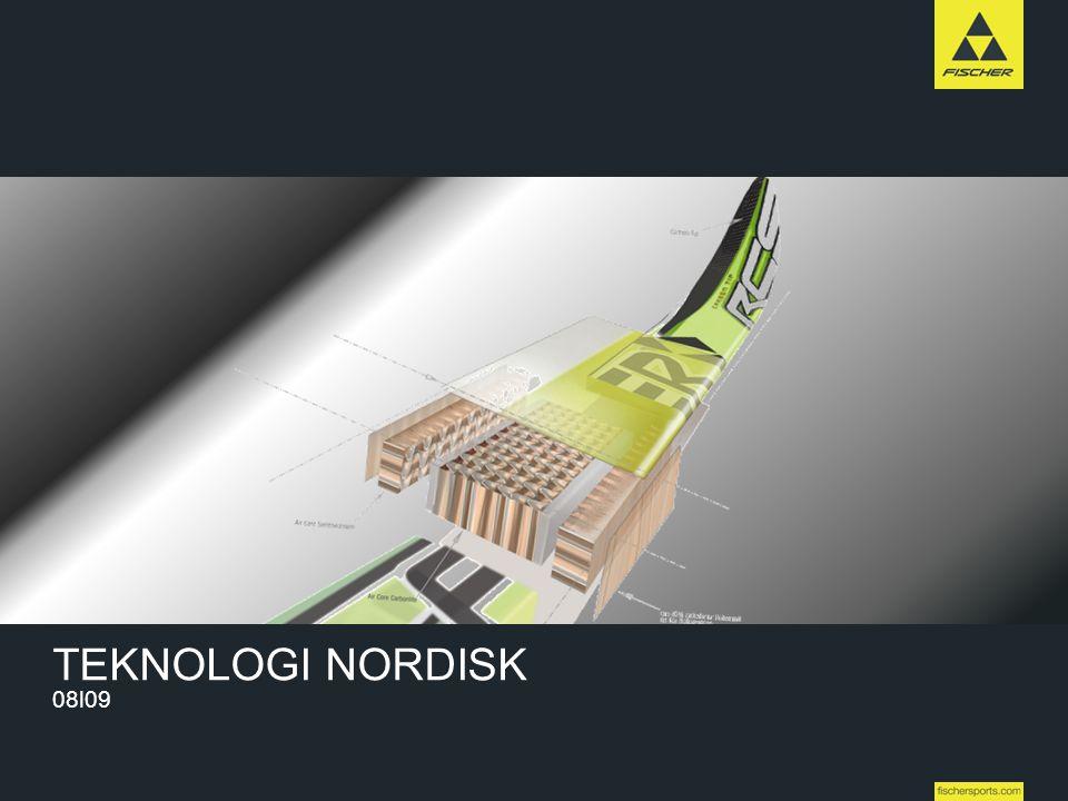 High Performance TEKNOLOGI NORDISK 08l09