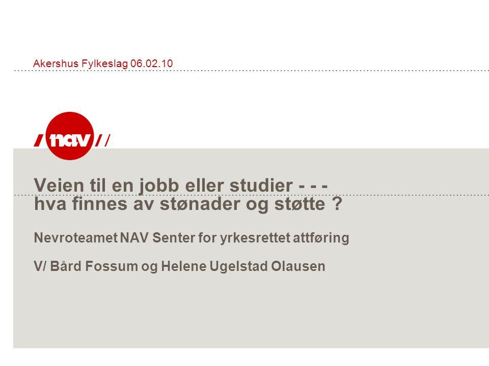 Akershus Fylkeslag 06.02.10