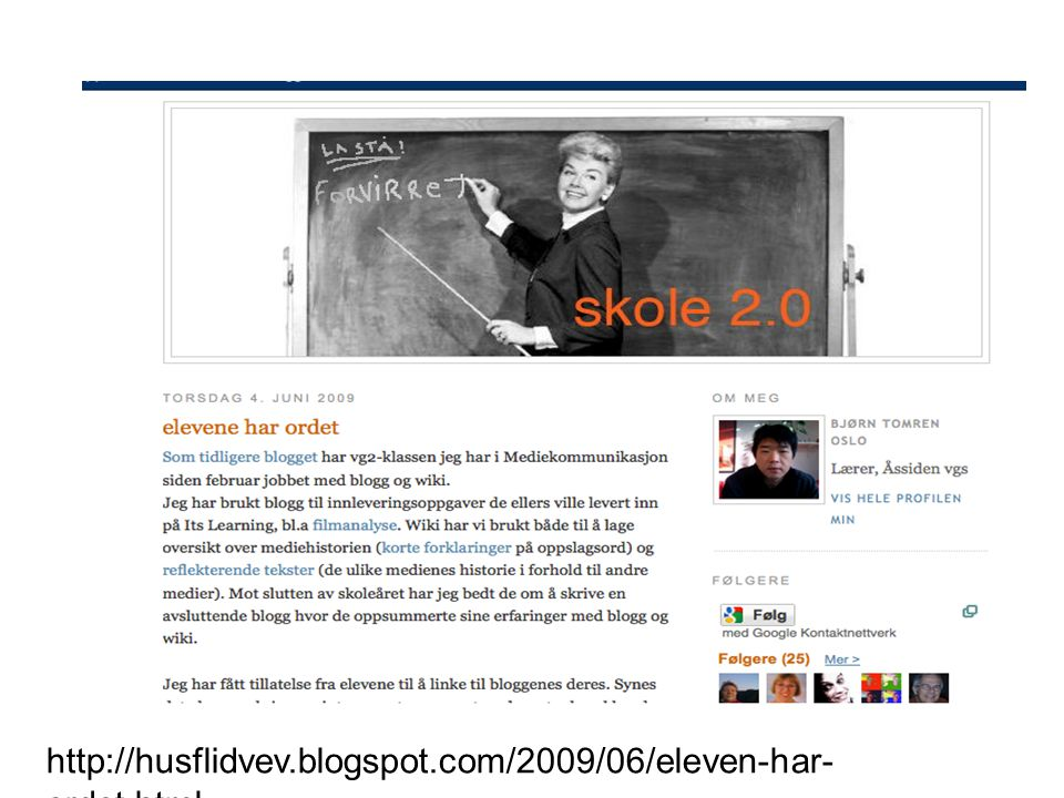 http://husflidvev.blogspot.com/2009/06/eleven-har-ordet.html