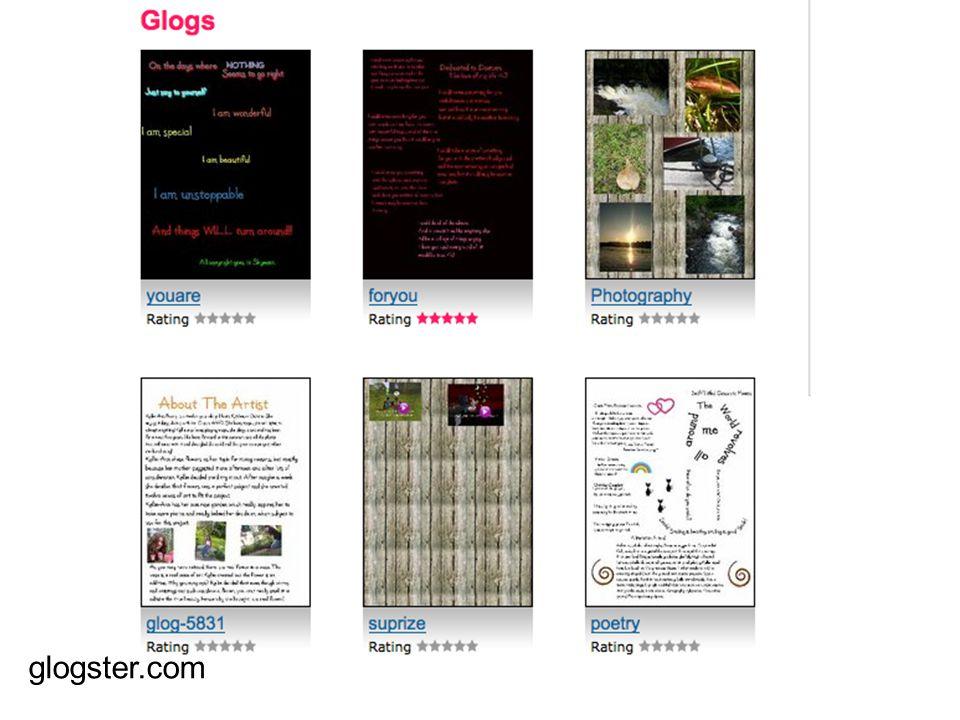 glogster.com