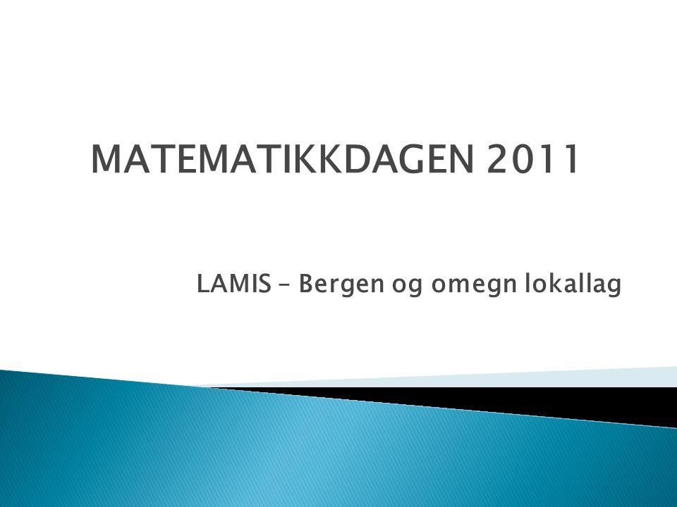 LAMIS – Bergen og omegn lokallag