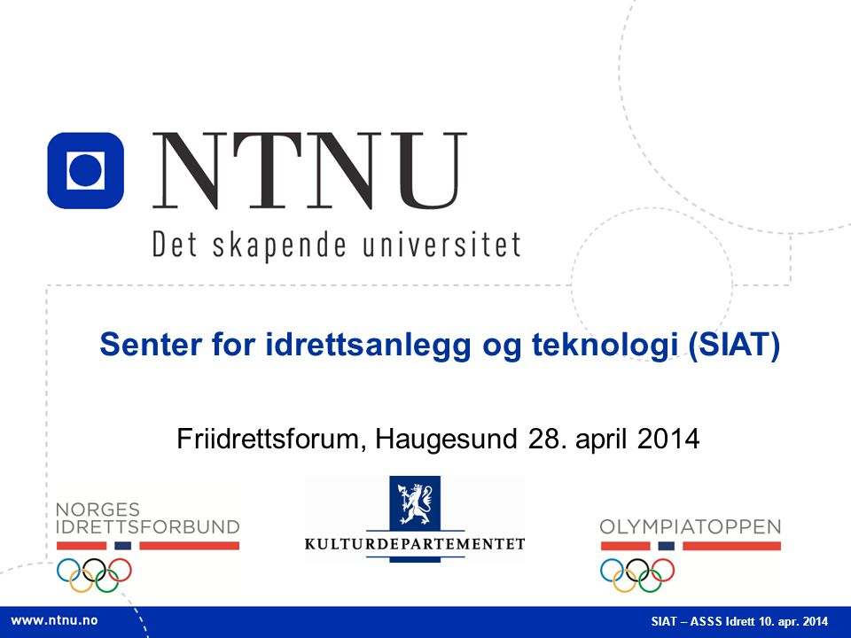 Friidrettsforum, Haugesund 28. april 2014