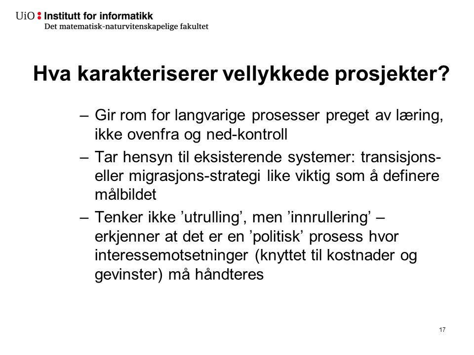 EPJ i Danmark Sundhedstyrelsen: Vejle, Viborg og Århus amt