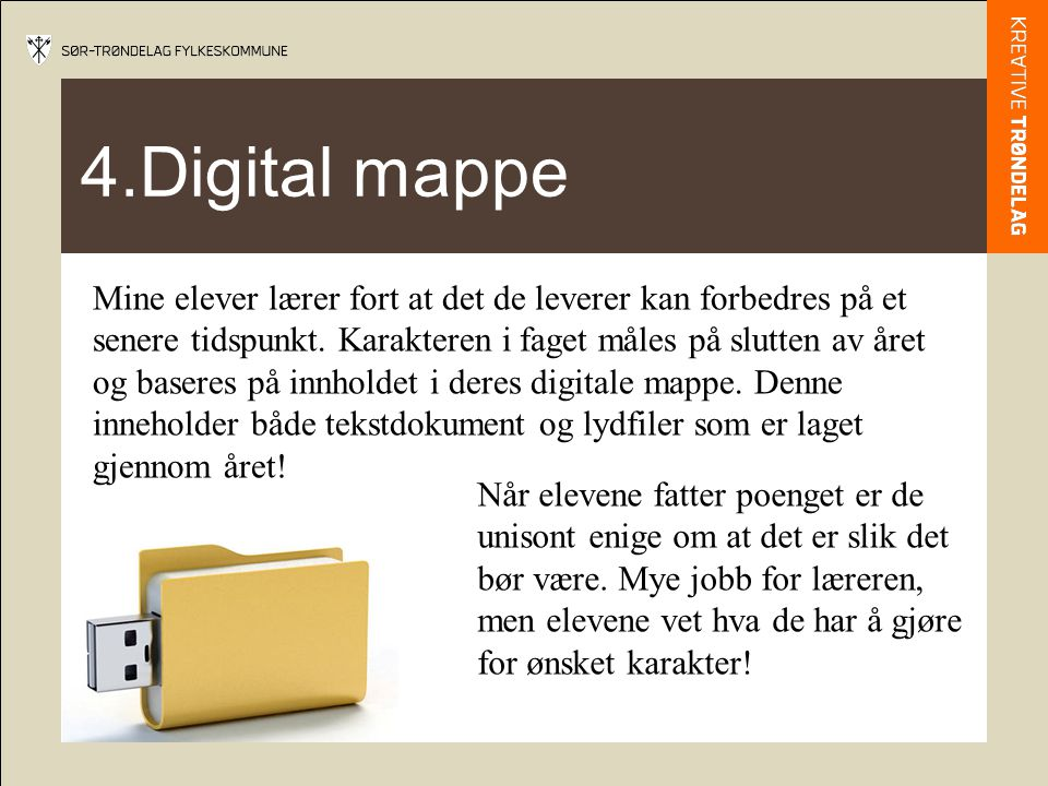 4.Digital mappe