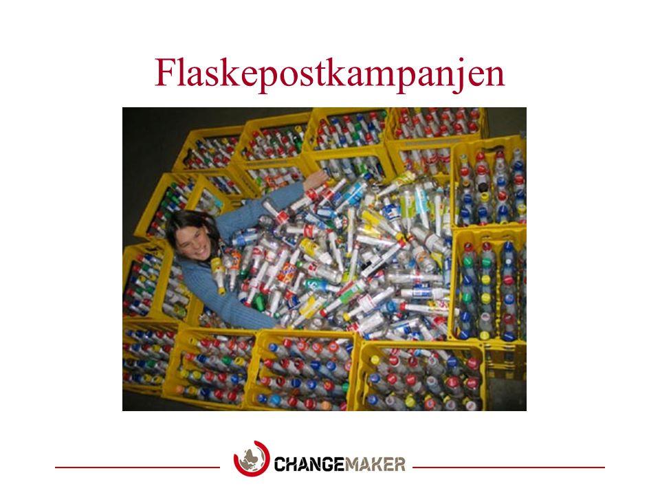 Flaskepostkampanjen