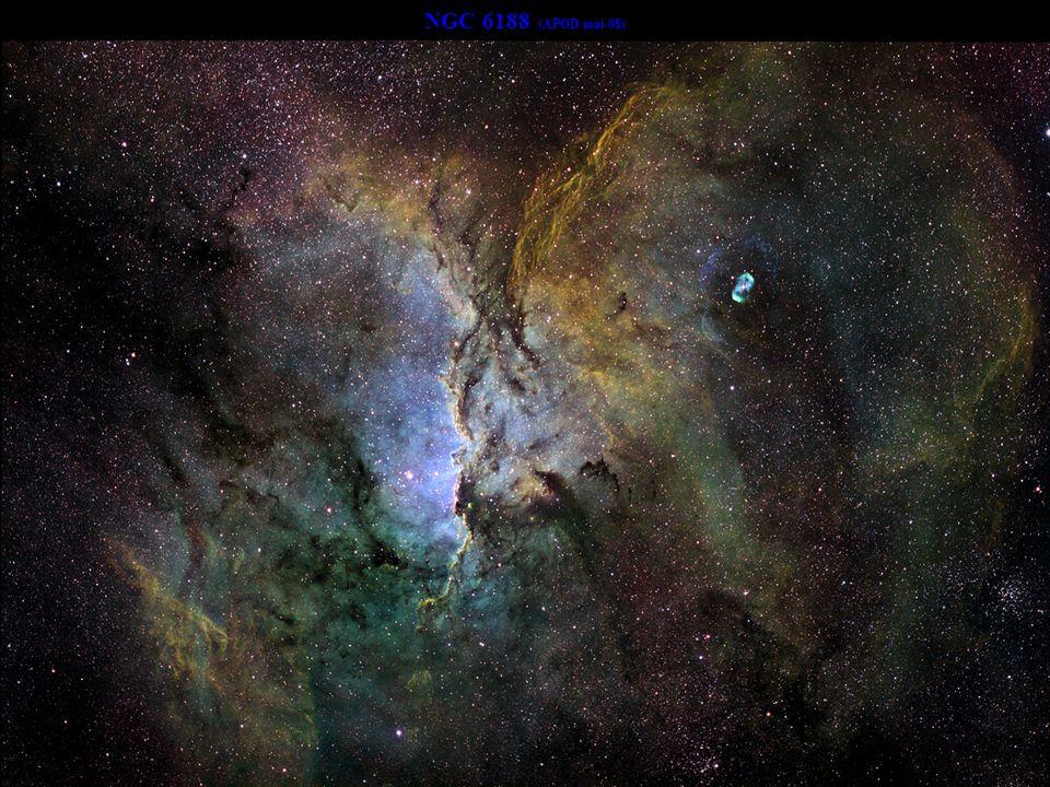 NGC 6188 (APOD mai-08)