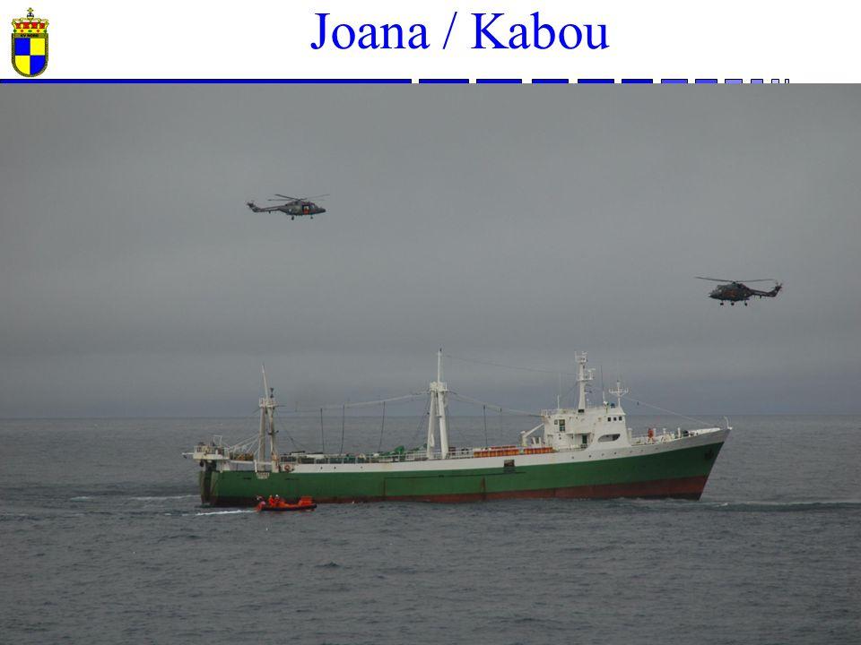 Joana / Kabou
