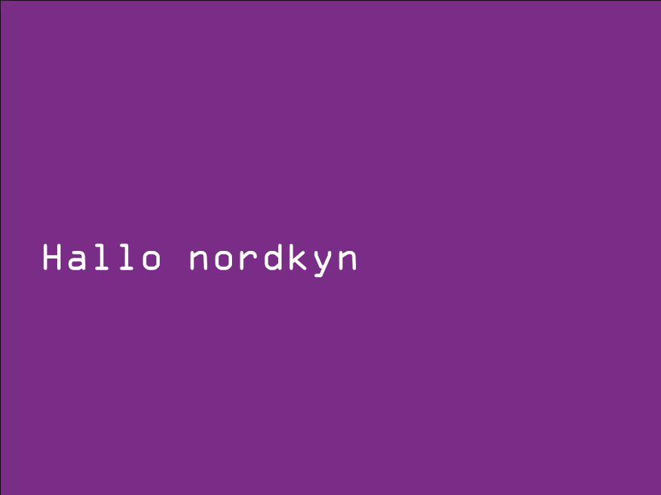Hallo nordkyn