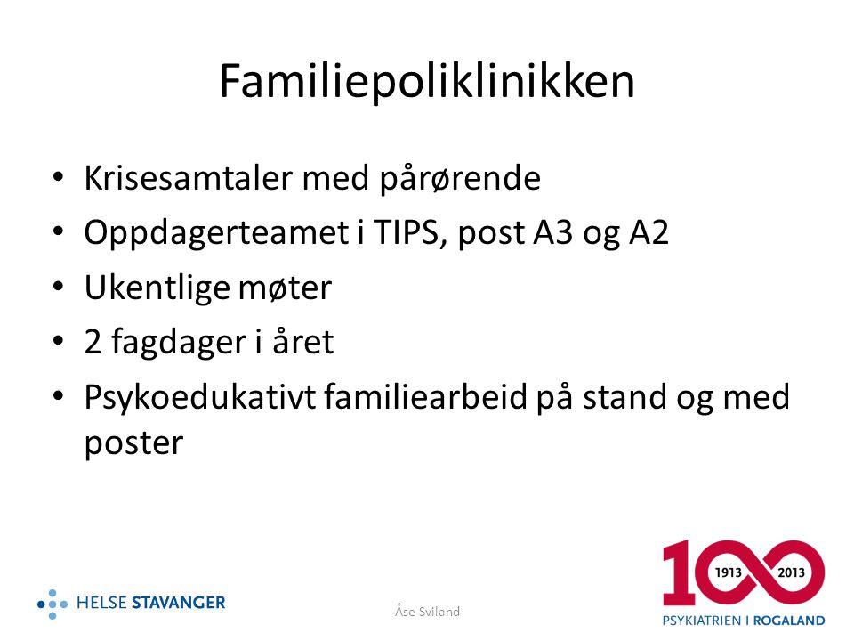 Familiepoliklinikken