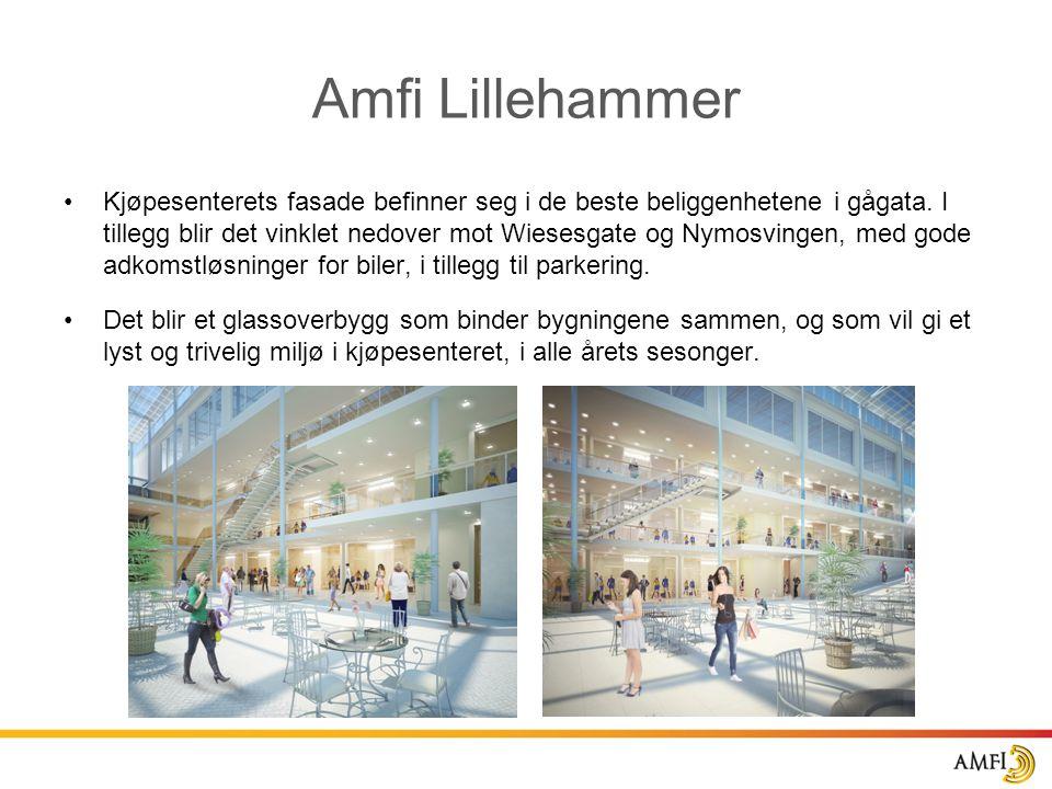 Amfi Lillehammer