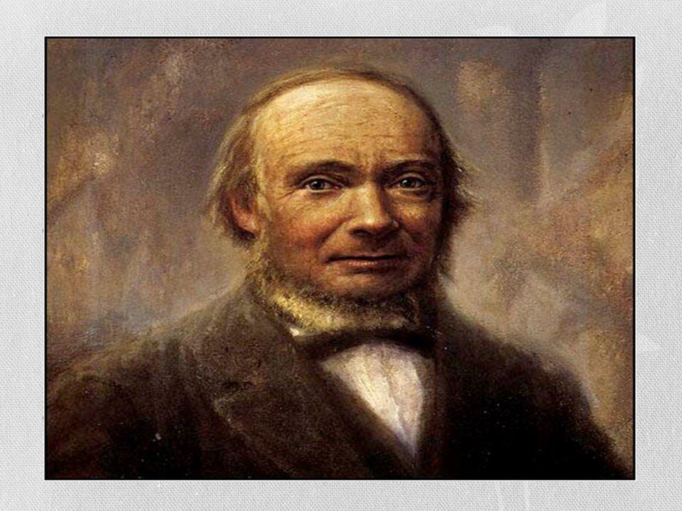 Læreren Knud Knudsen utviklet et dansk- norsk språk, som ble utgangspunkt for dagens bokmål