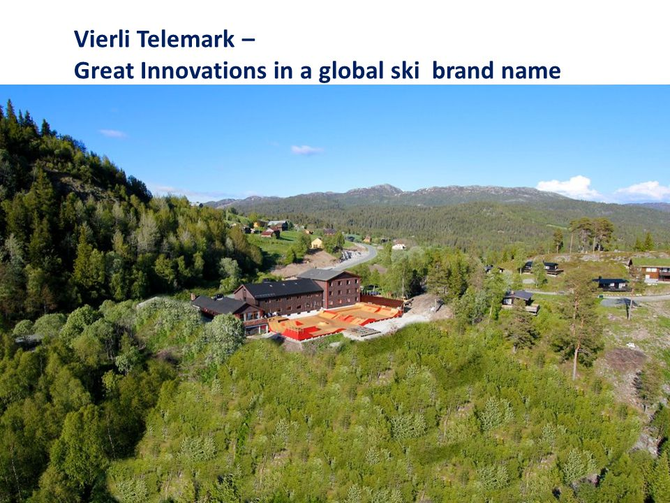 Vierli Telemark – Great Innovations in a global ski brand name