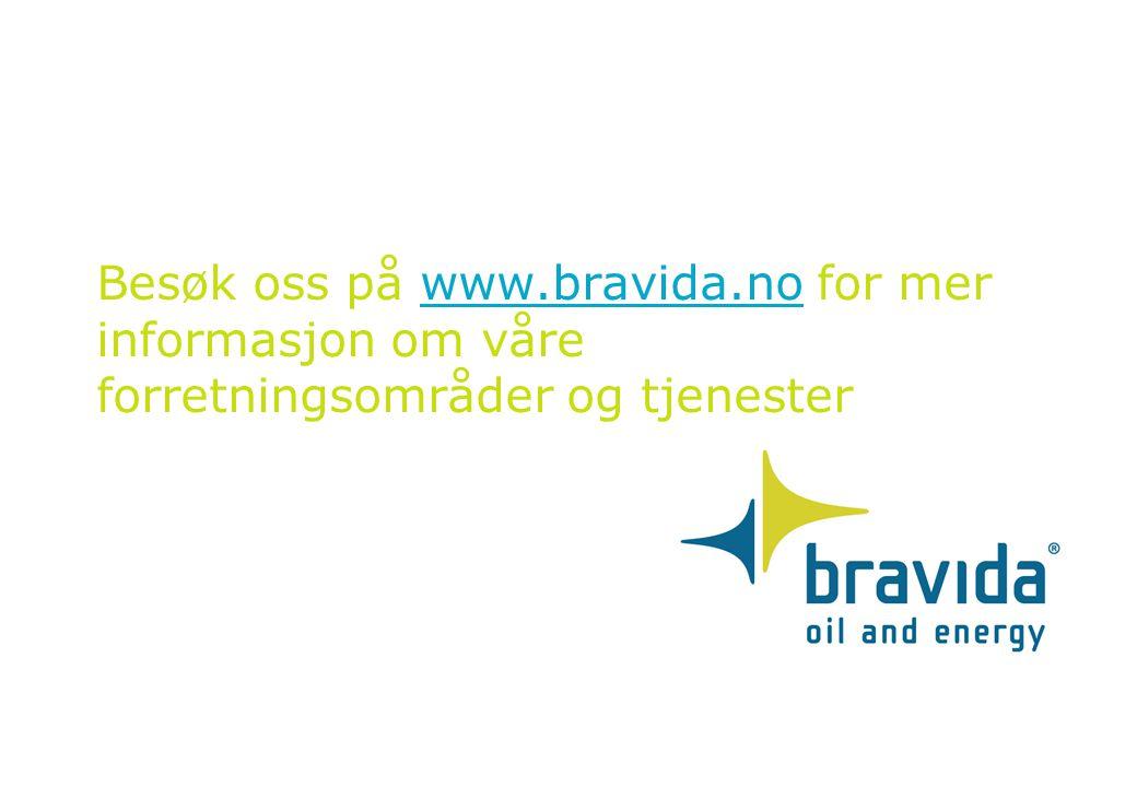 Besøk oss på www. bravida