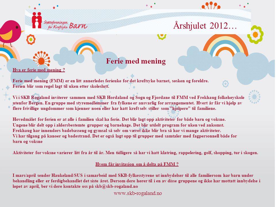 Hvem får invitasjon om å delta på FMM