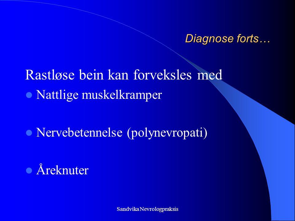 Sandvika Nevrologpraksis