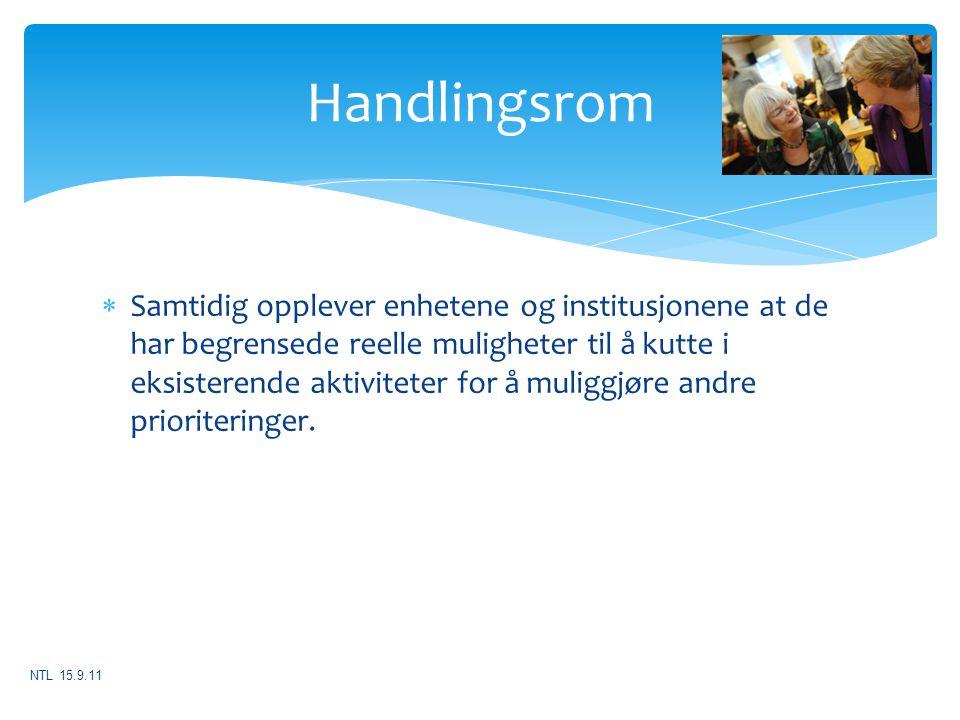 Handlingsrom
