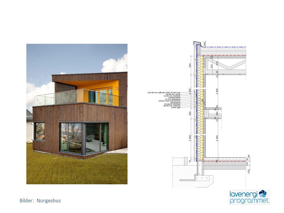 Bilder: Norgeshus Eksempler – Versjon 1 – 13.06.12