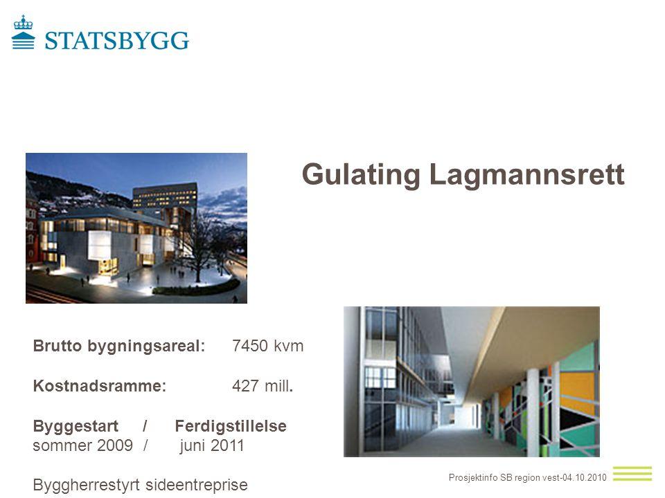 Gulating Lagmannsrett