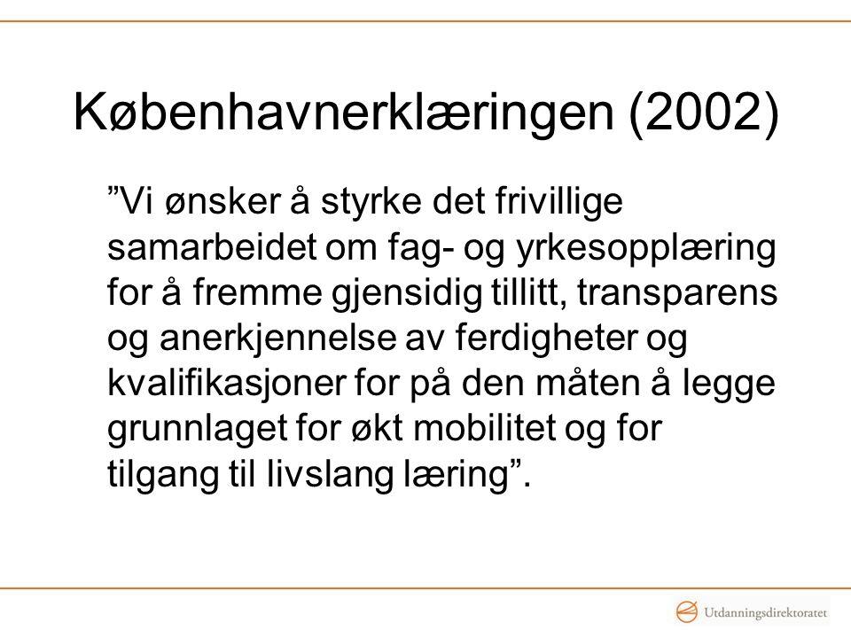 Københavnerklæringen (2002)