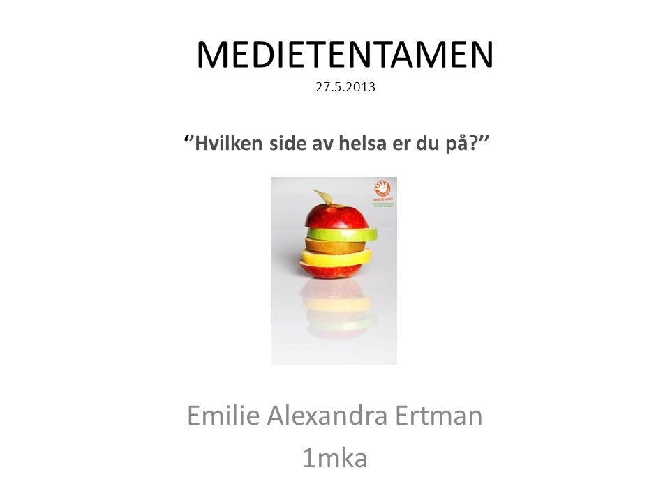 Emilie Alexandra Ertman 1mka