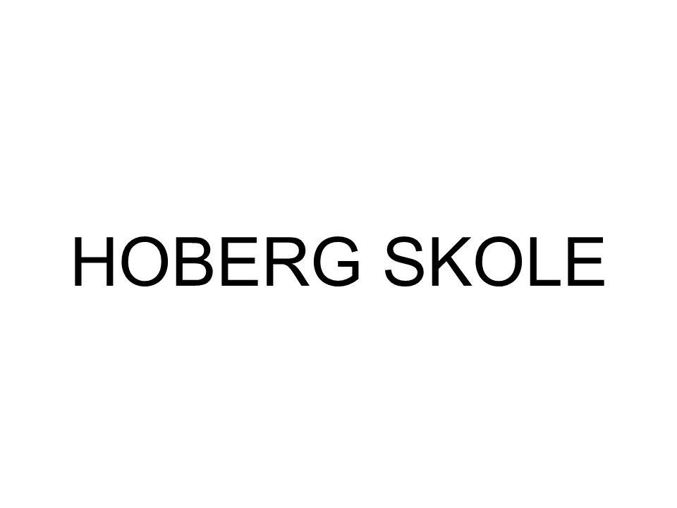 HOBERG SKOLE