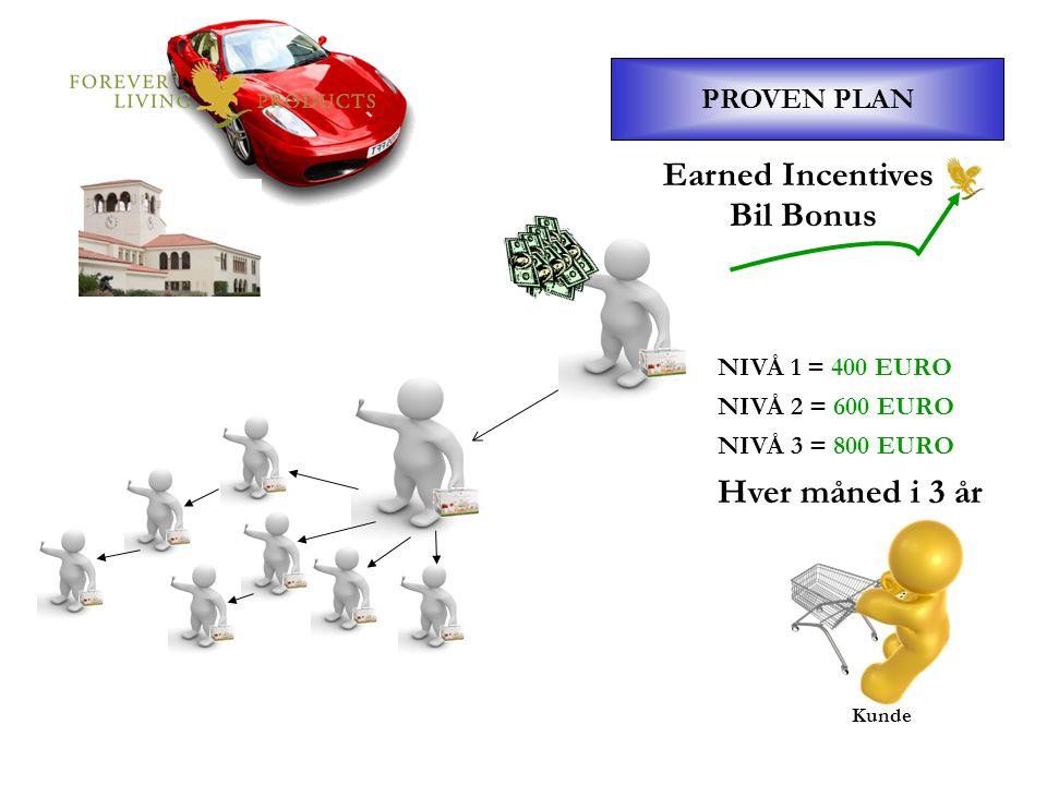 Earned Incentives Bil Bonus