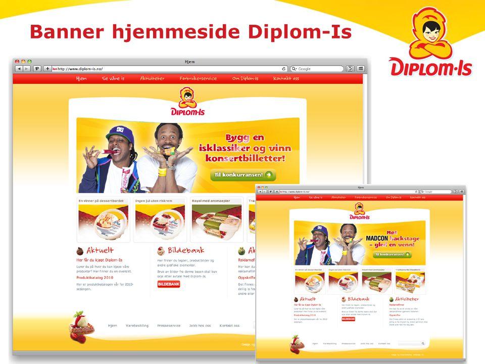 Banner hjemmeside Diplom-Is