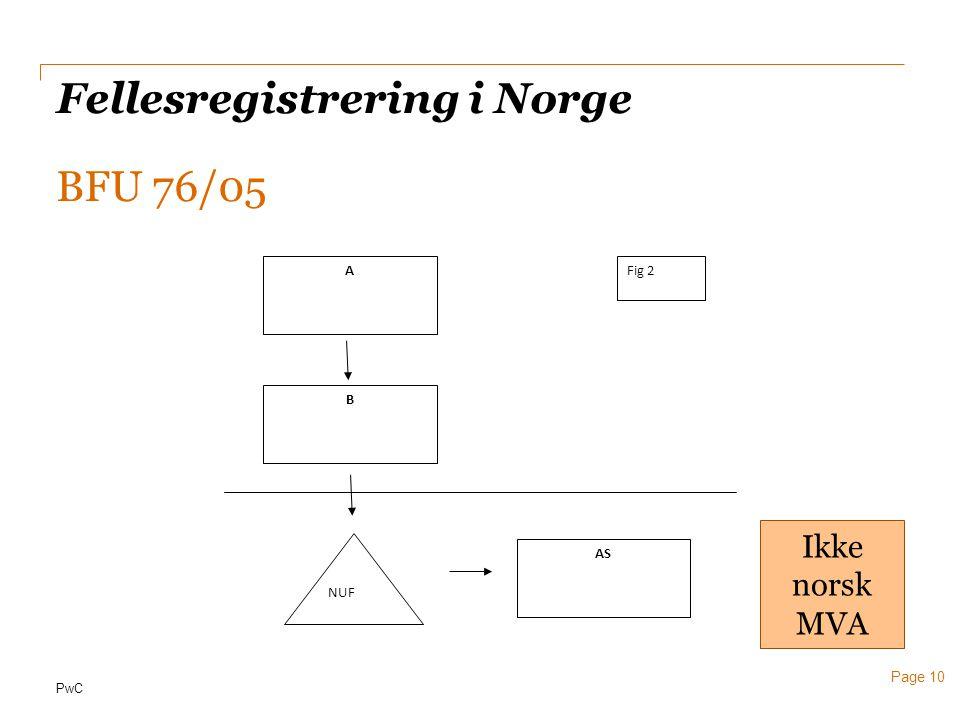 Fellesregistrering i Norge